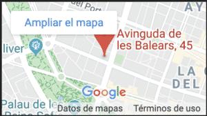 ubicacion centros infantiles en valencia 1
