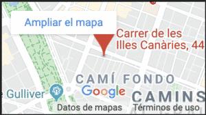 ubicacion centros infantiles en valencia 2