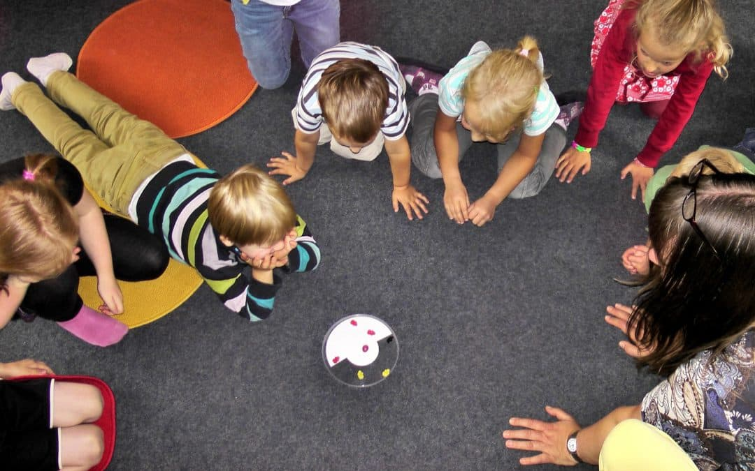 tandem familia - centros infantiles en valencia