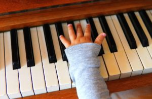 estimulacion musical centros infantiles