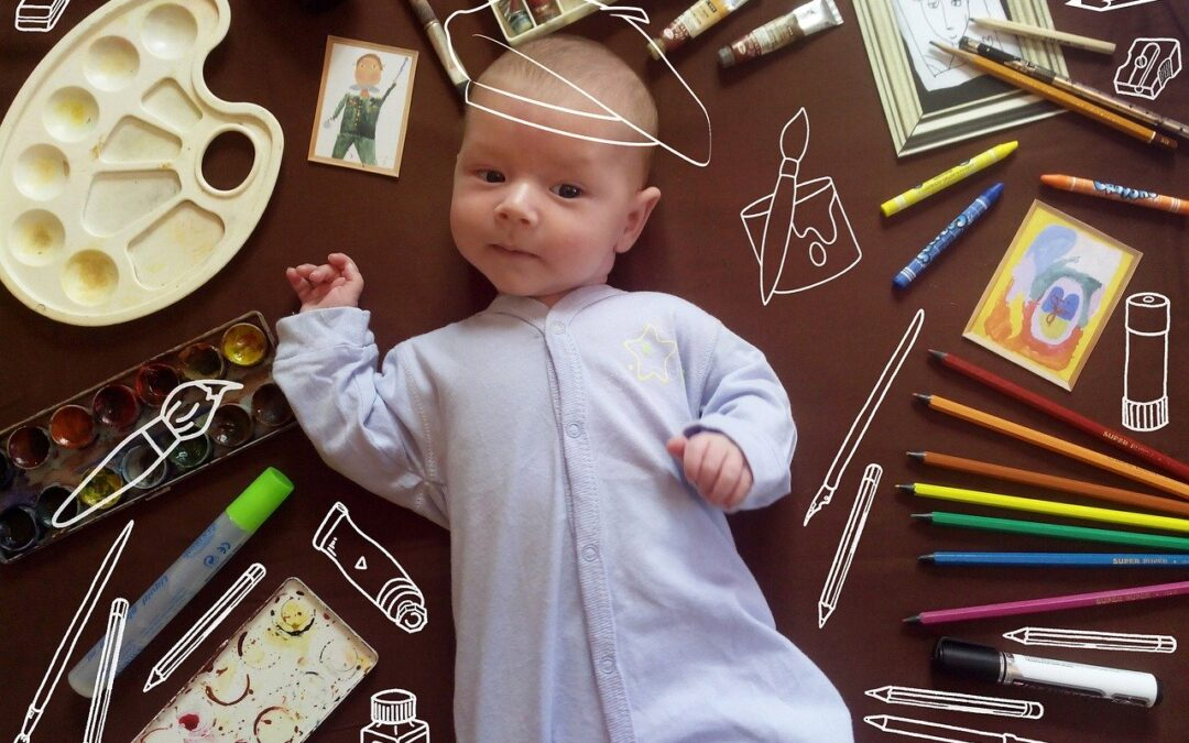 Desarrollo cognitivo centros infantiles en Valencia