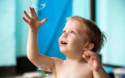 Escuela de Verano para bebés en centros infantiles