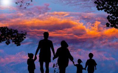 Viajar con niños – Parte I