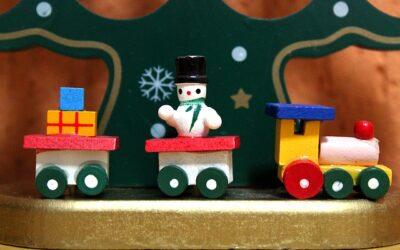 Preparando la Navidad en Centros Infantiles